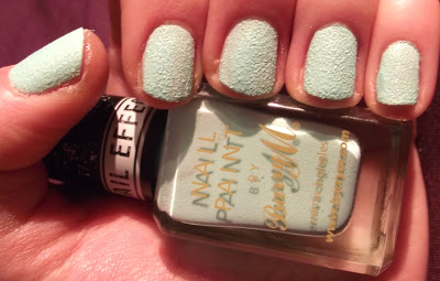 Barry M Texture Nail Polish in Ridley Road