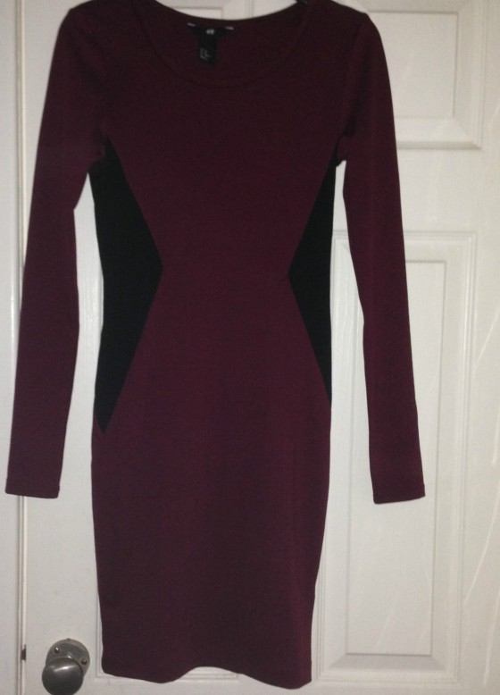 http://www.ebay.co.uk/itm/H-M-Bodycon-Dress-/170994895383?pt=UK_Women_s_Dresses&hash=item27d0170a17