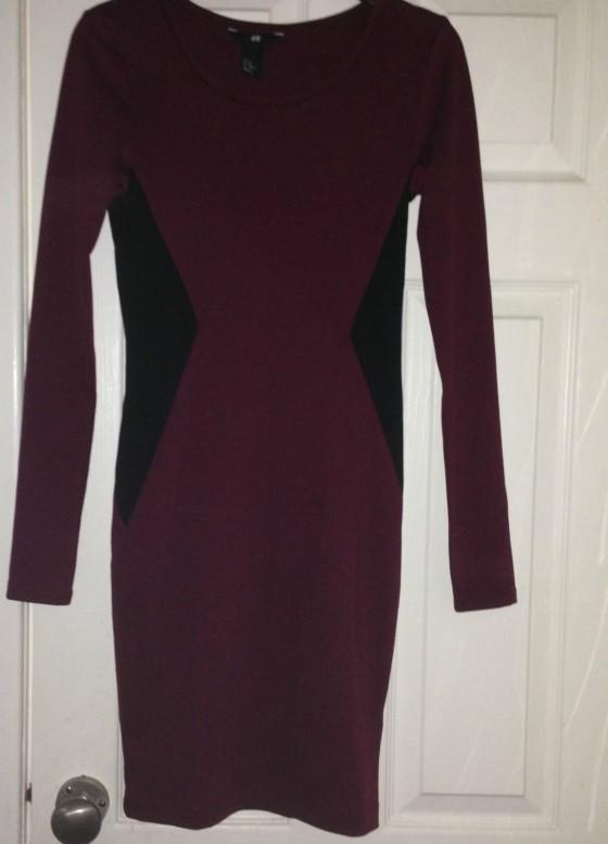 http://www.ebay.co.uk/itm/H-M-Bodycon-Dress-/170994895383?pt=UK_Women_s_Dresses&hash=item27d0170a17