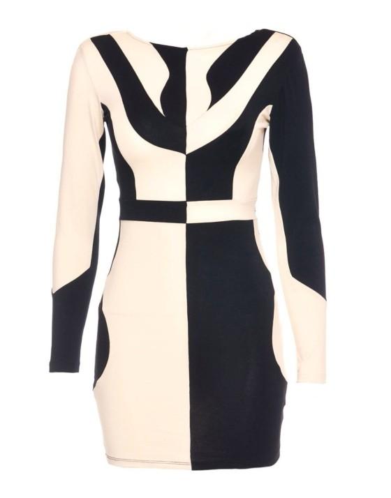 http://www.ebay.co.uk/itm/monochrome-lycra-bodycon-motelrocks-jester-dress-/251234554962?pt=UK_Women_s_Dresses&hash=item3a7ebf1452