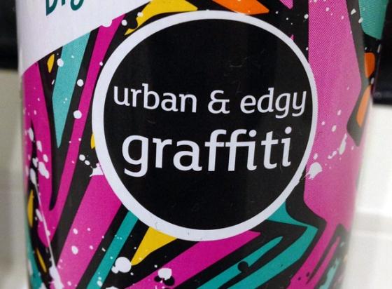 Batiste Graffiti Dry Shampoo