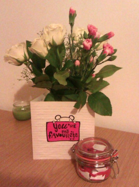 Valentines Fashion Blog
