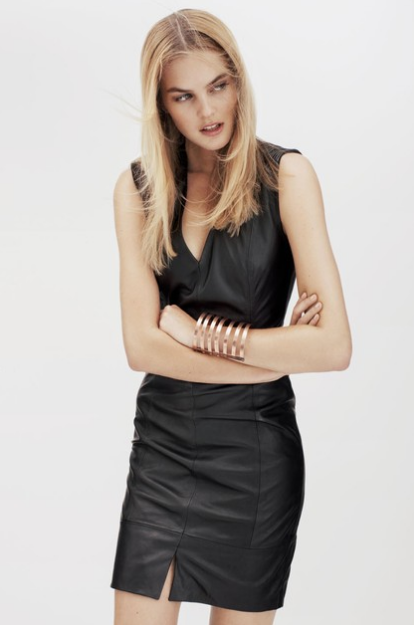 Gestuz Adria dress - £200
