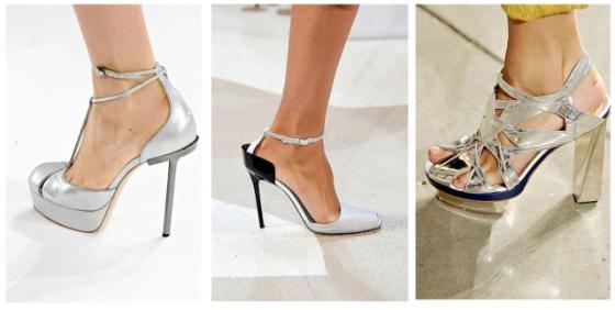 Calvin Klein, Diane von Furstenburg, Rodarte