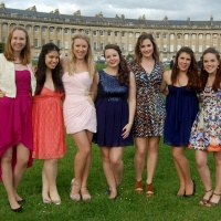 Bath University Summer Ball!