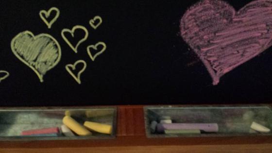 sinead blackboard