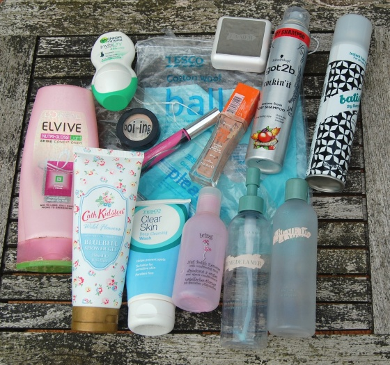 beauty_empties_challenge_1