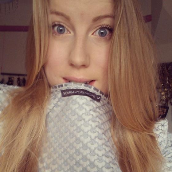 Fashion Revolution insideout blogger instagram