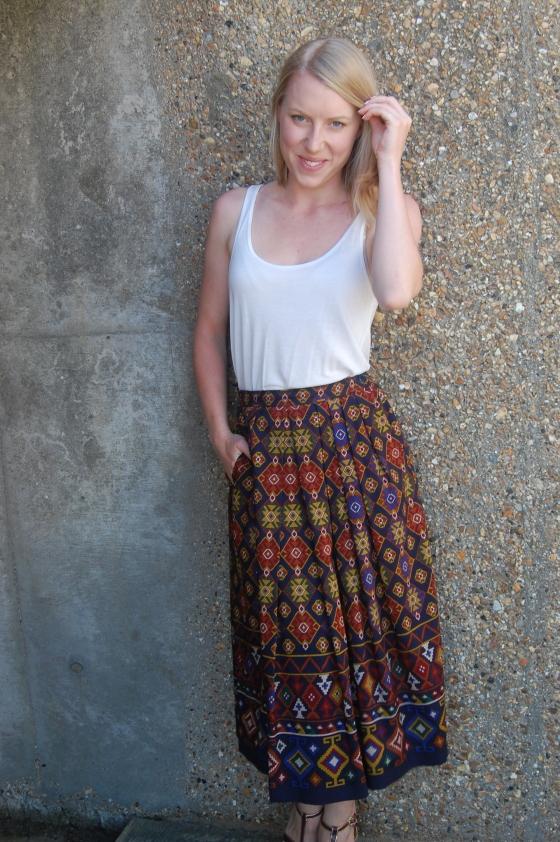 vintage_jaeger_skirt