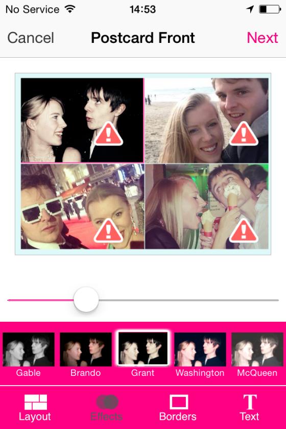 postsnap_app_review