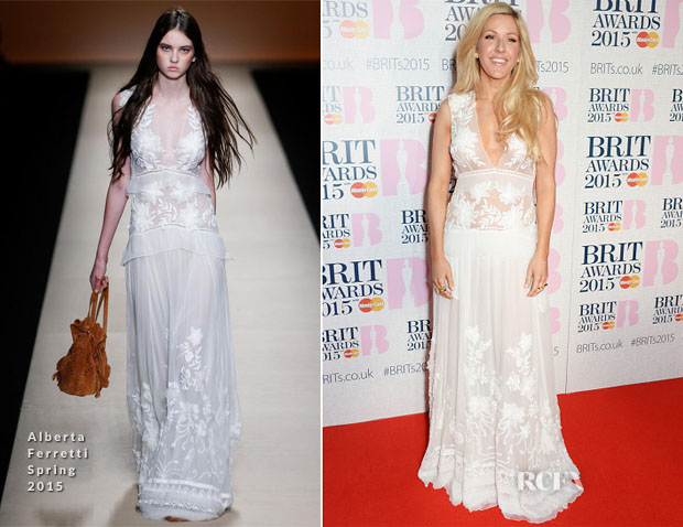 Ellie-Goulding-In-Alberta-Ferretti-2015-BRIT-Awards